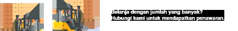 banner minta penawaran